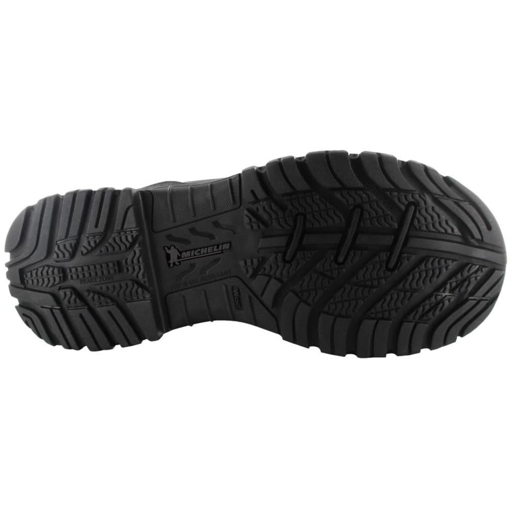 MAGNUM Men's Strike Force 8.0 SZ Waterproof Work Boots, Black - BLACK