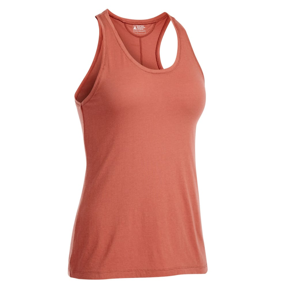 Ems Women's Serenity Tank Top - Red, XL