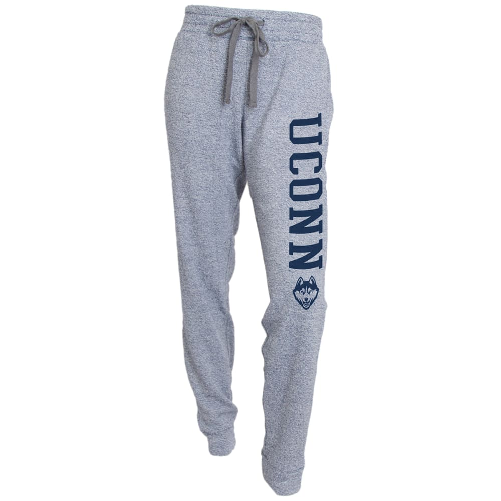 UCONN Women's Commit Terry Pants - NAVY
