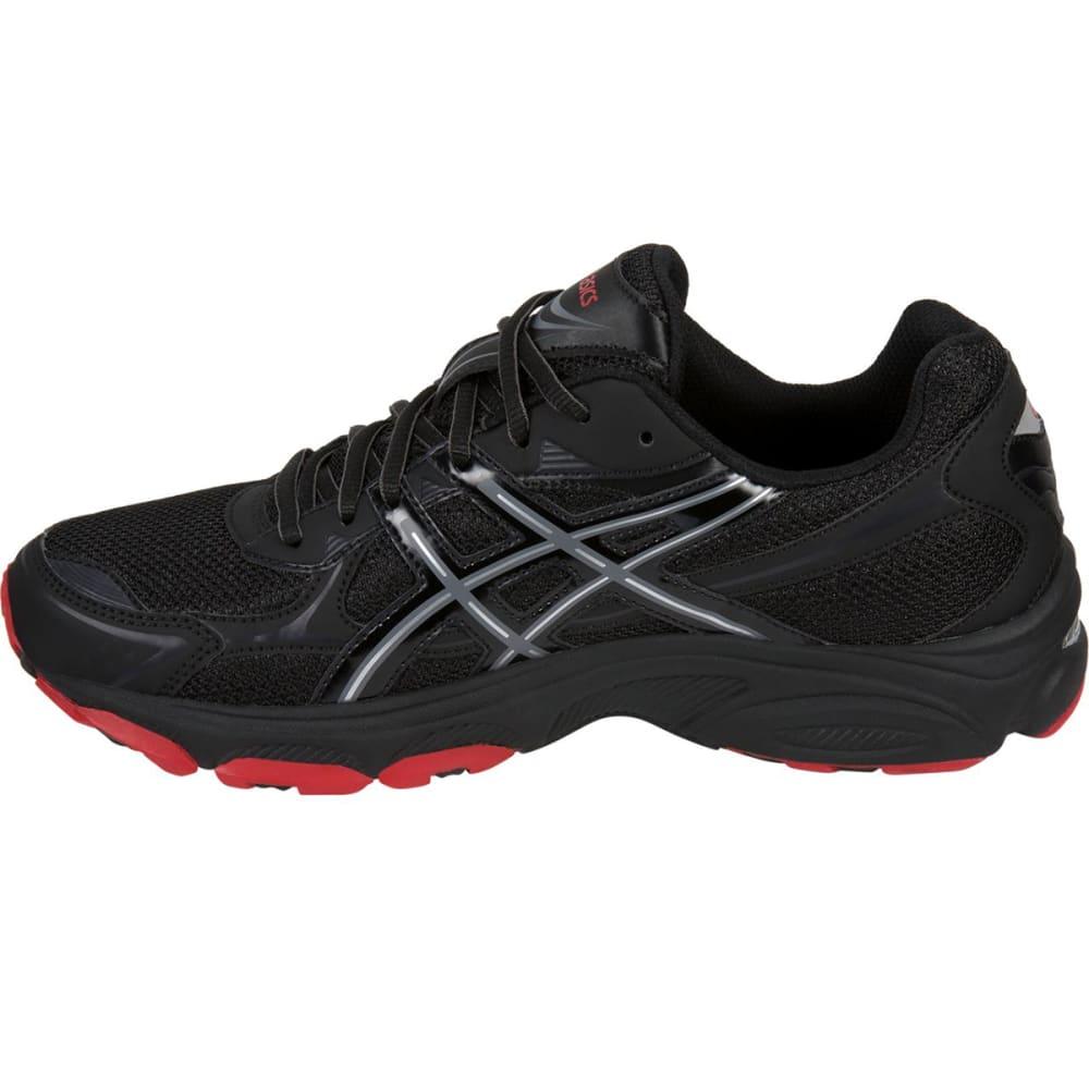 ASICS Men's GEL-Vanisher Running Shoes - BLACK