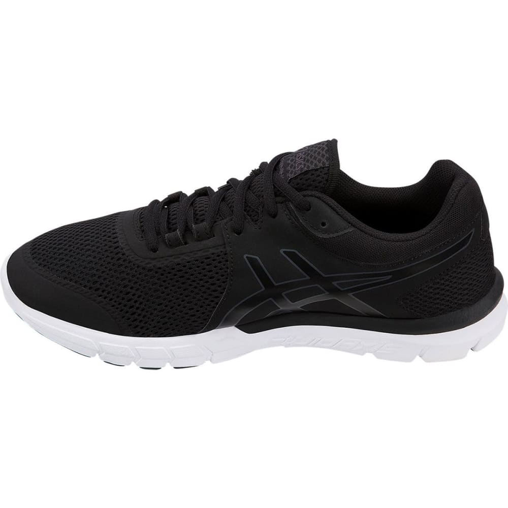 ASICS Men's Gel-Craze TR 4 Cross-Training Shoes - BLACK