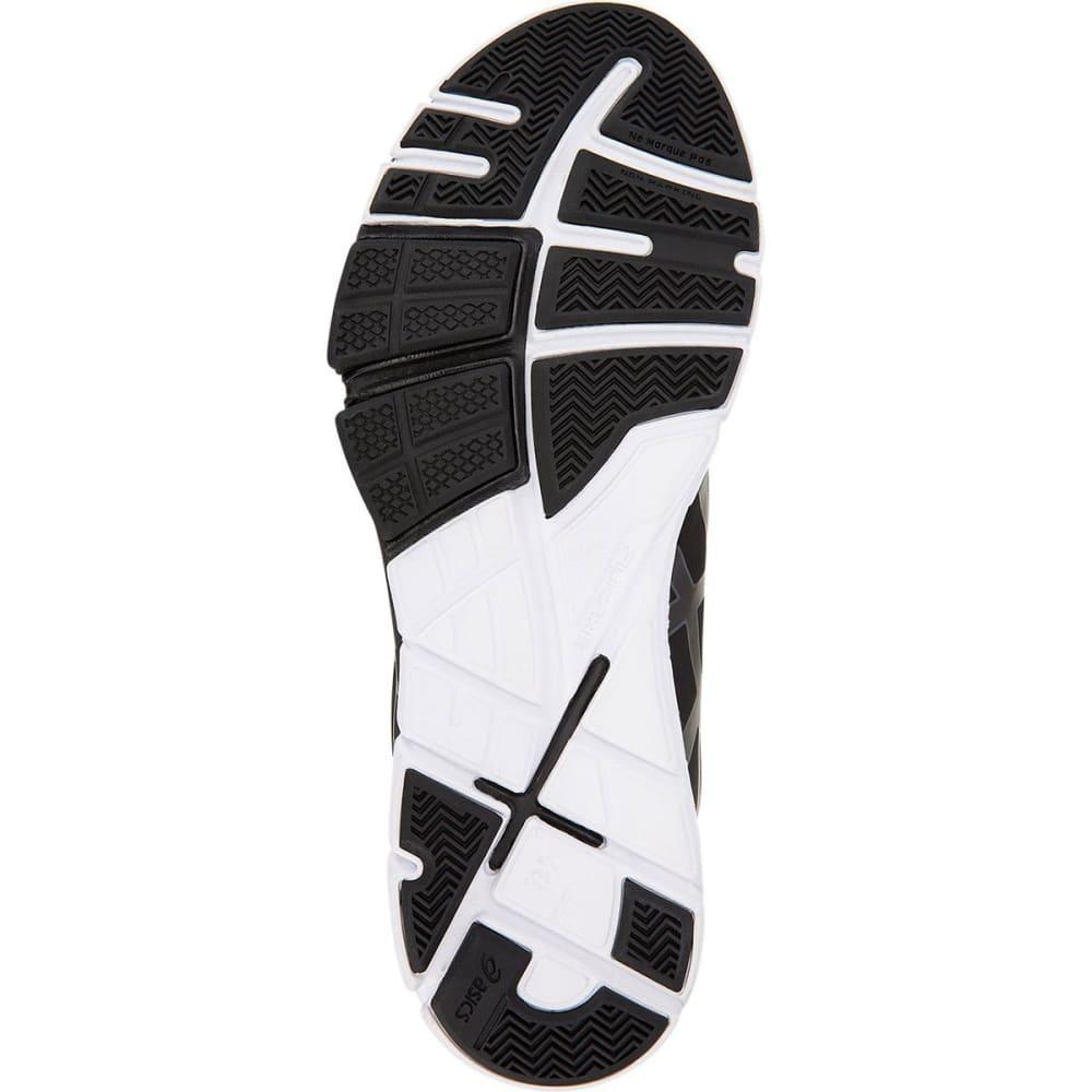 ASICS Men's Gel-Craze TR 4 Cross-Training Shoes - BLACK
