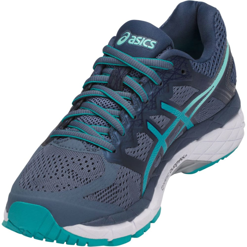 ASICS Women's Gel-Superion Running Shoes, Glacier Grey/Atlantis/Aluminum - GLACIER GREY