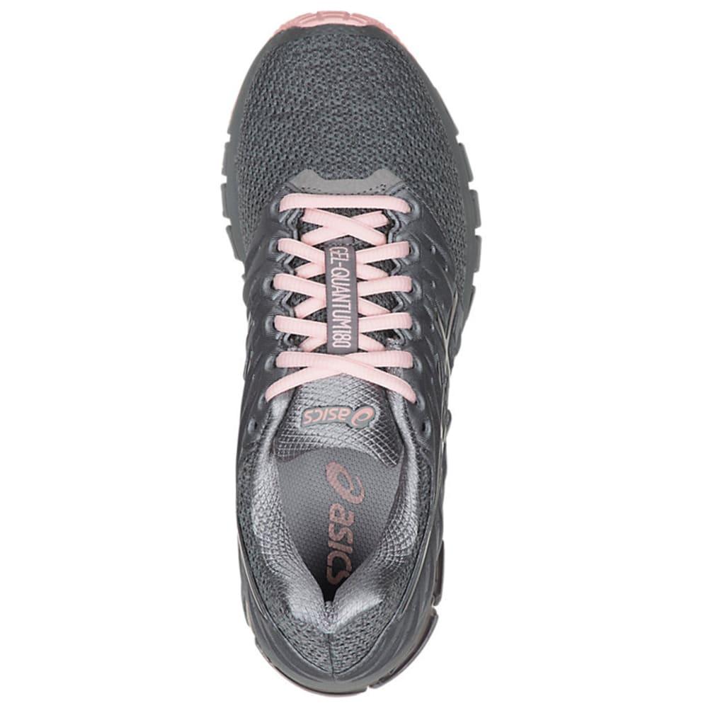 ASICS Women's GEL-Quantum 180 2 MX Running Shoes - STONE GREY