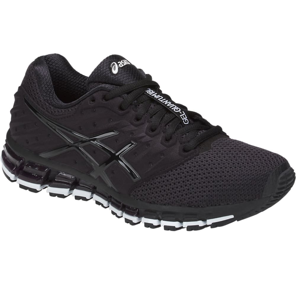 Asics Women's Gel-Quantum 180 2 Mx Running Shoes - Black, 6