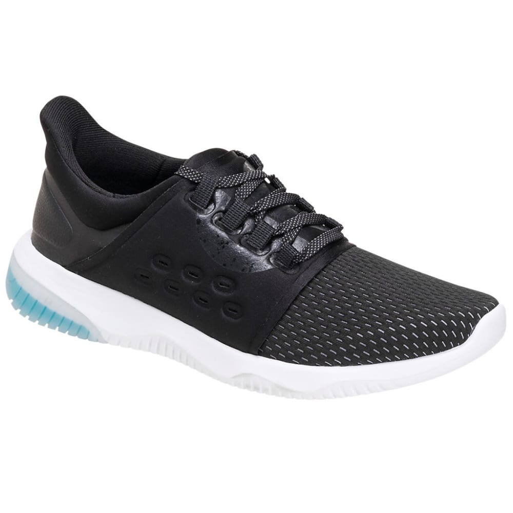 ASICS Women's GEL-Kenun Lyte Running Shoes - BLACK