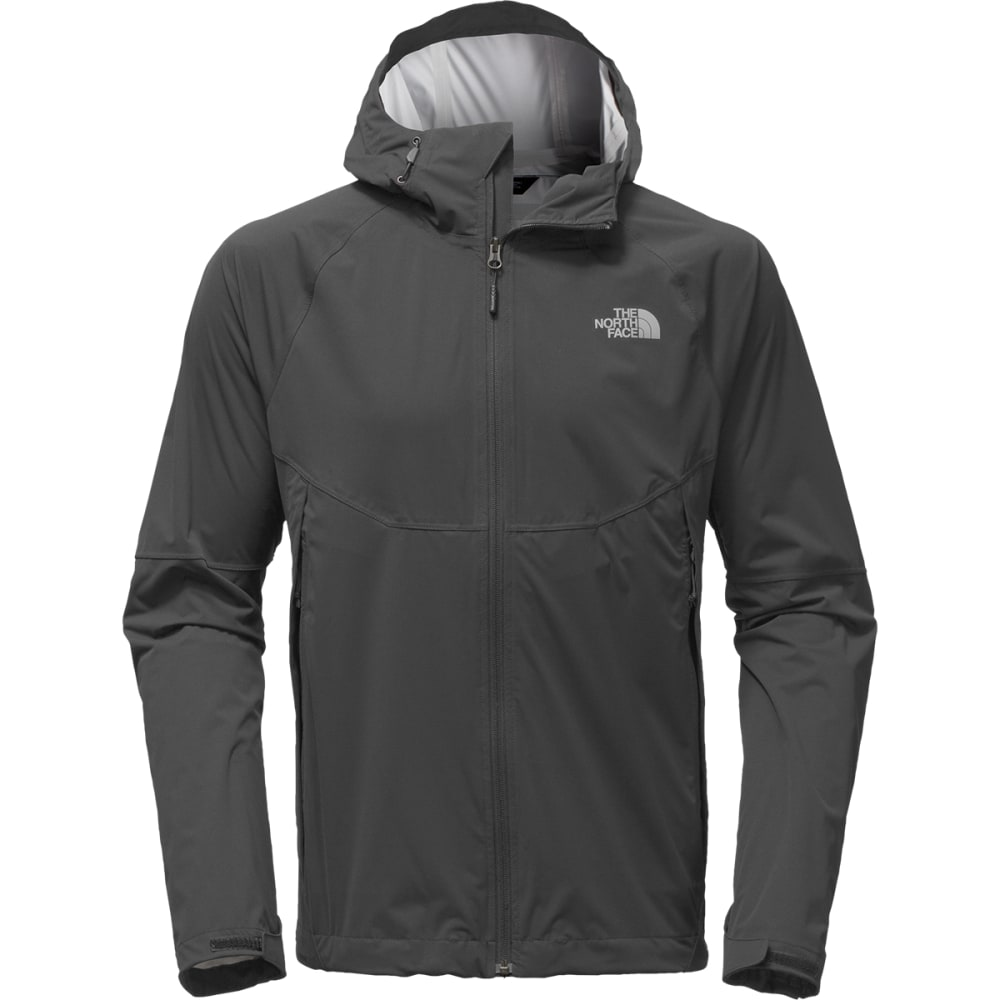 The North Face Men's Allproof Stretch Jacket - Black, S