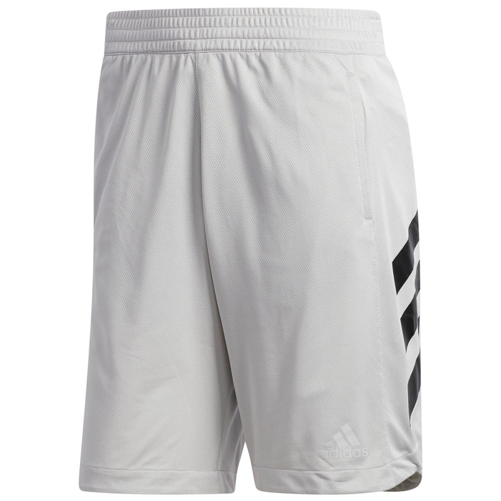ADIDAS Men's Sport Shorts - GREY TWO-CE6928