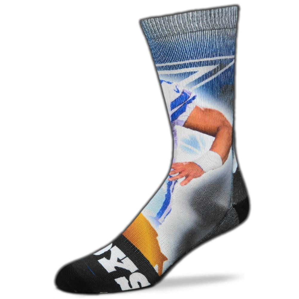 DALLAS COWBOYS Dak Prescott City Star Player Socks - NO COLOR