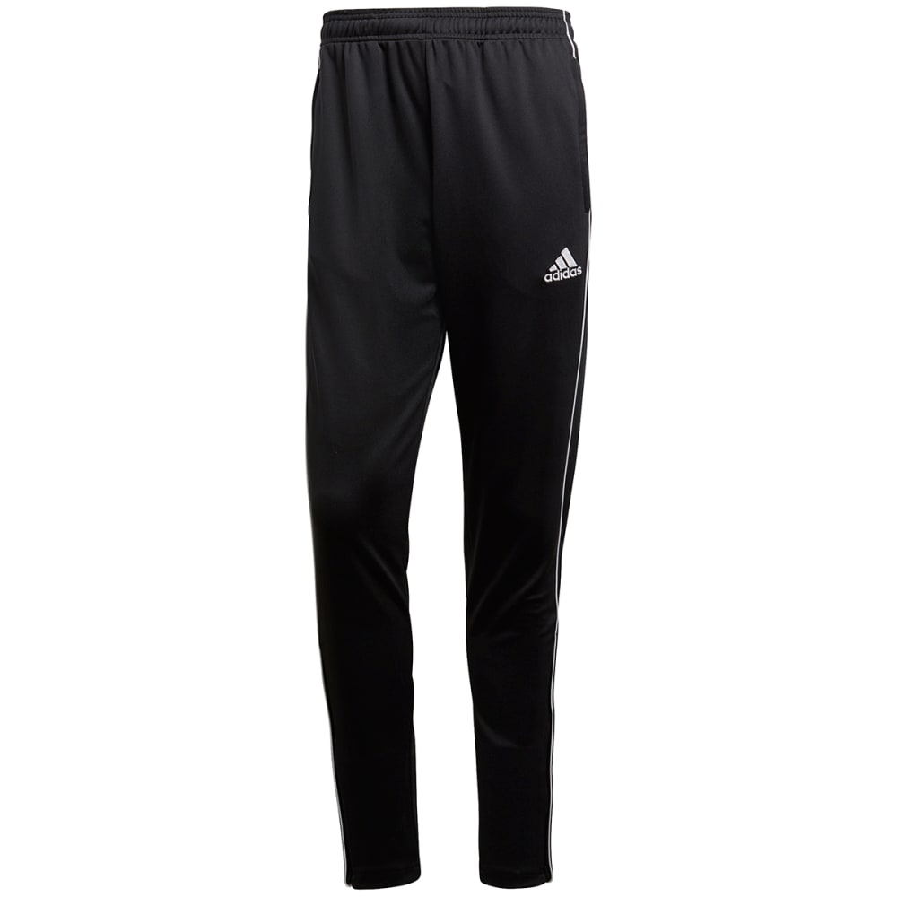 Adidas Men's Core 18 Training Pants - Black, S
