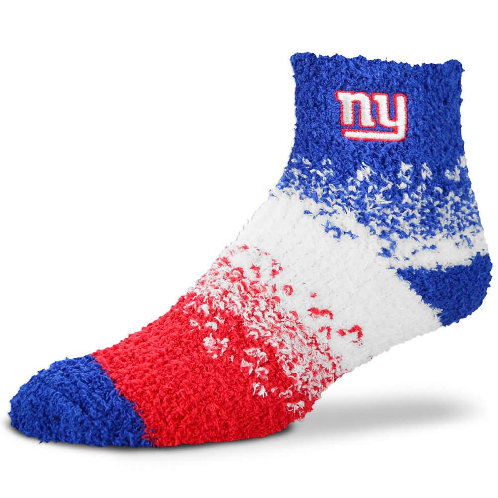NEW YORK GIANTS Marquee Sleep Socks - ROYAL BLUE