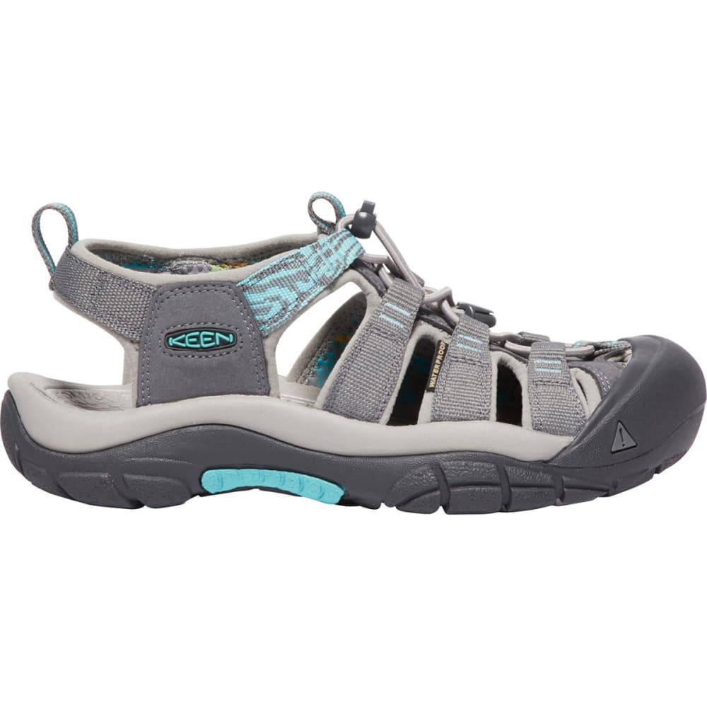 KEEN Women's Newport Hydro Sandals 6