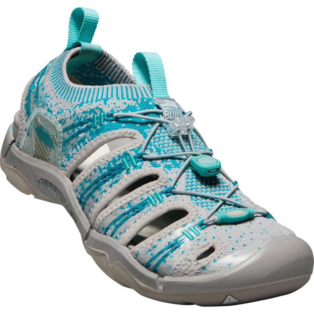KEEN Women's EVOFIT ONE Sandals - PALOMA/LAKE BLUE