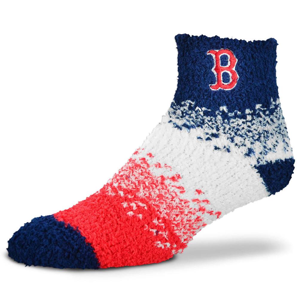 BOSTON RED SOX Marquee Sleep Socks - NAVY