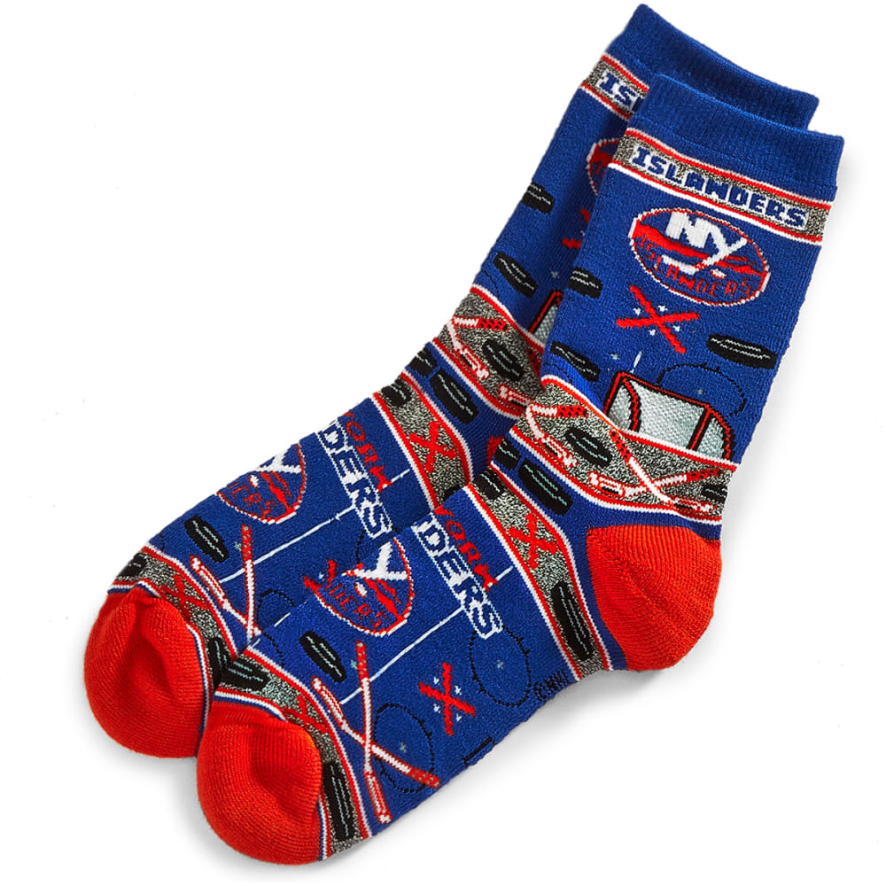For Bare Feet Inc 509MAR-ISLANDERS