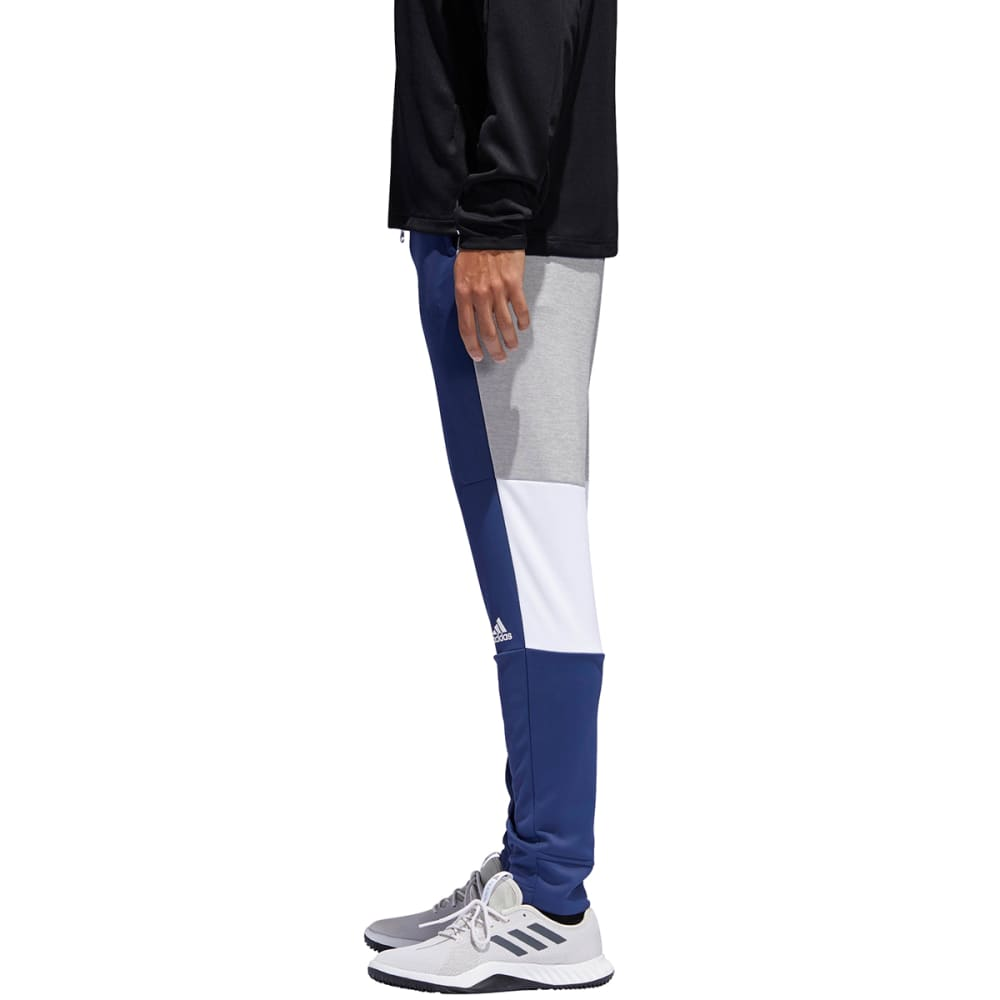 ADIDAS Men's Team Issue Lite Jogger Pants - NOBL INK/GRY-CV3189