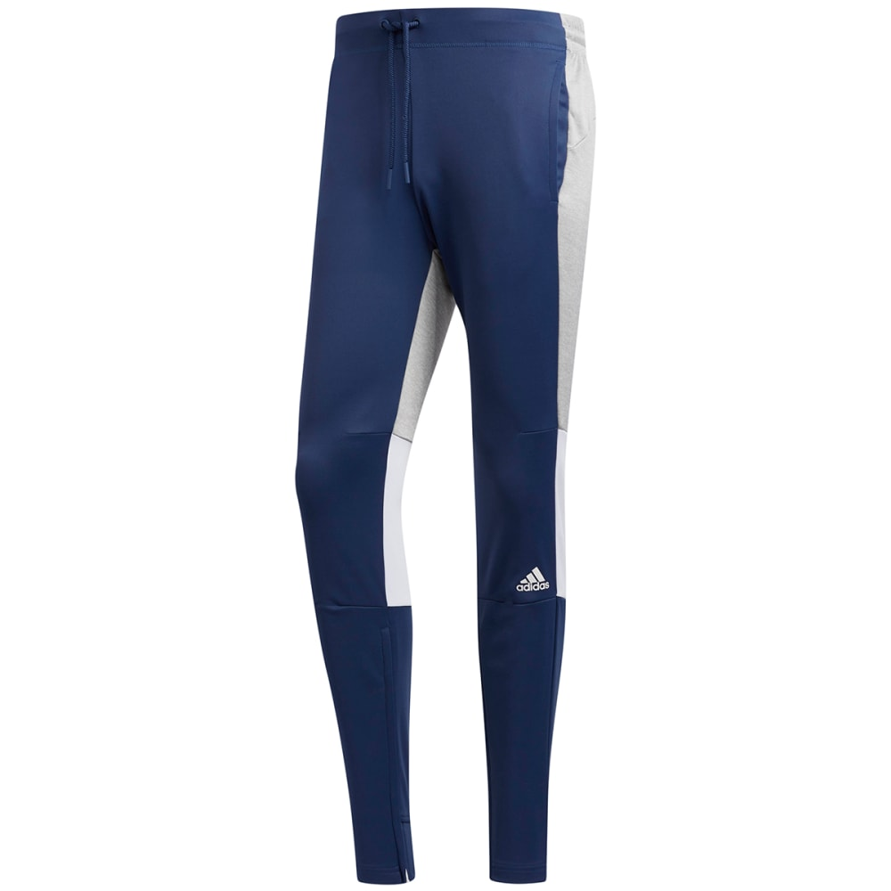 Adidas Men's Team Issue Lite Jogger Pants - Blue, S