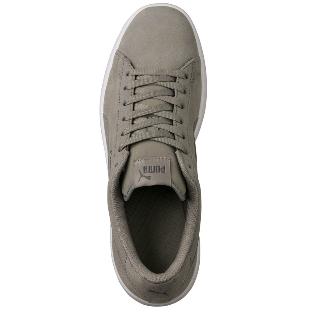 PUMA Men's Smash V2 Sneakers - ROCKRIDGE