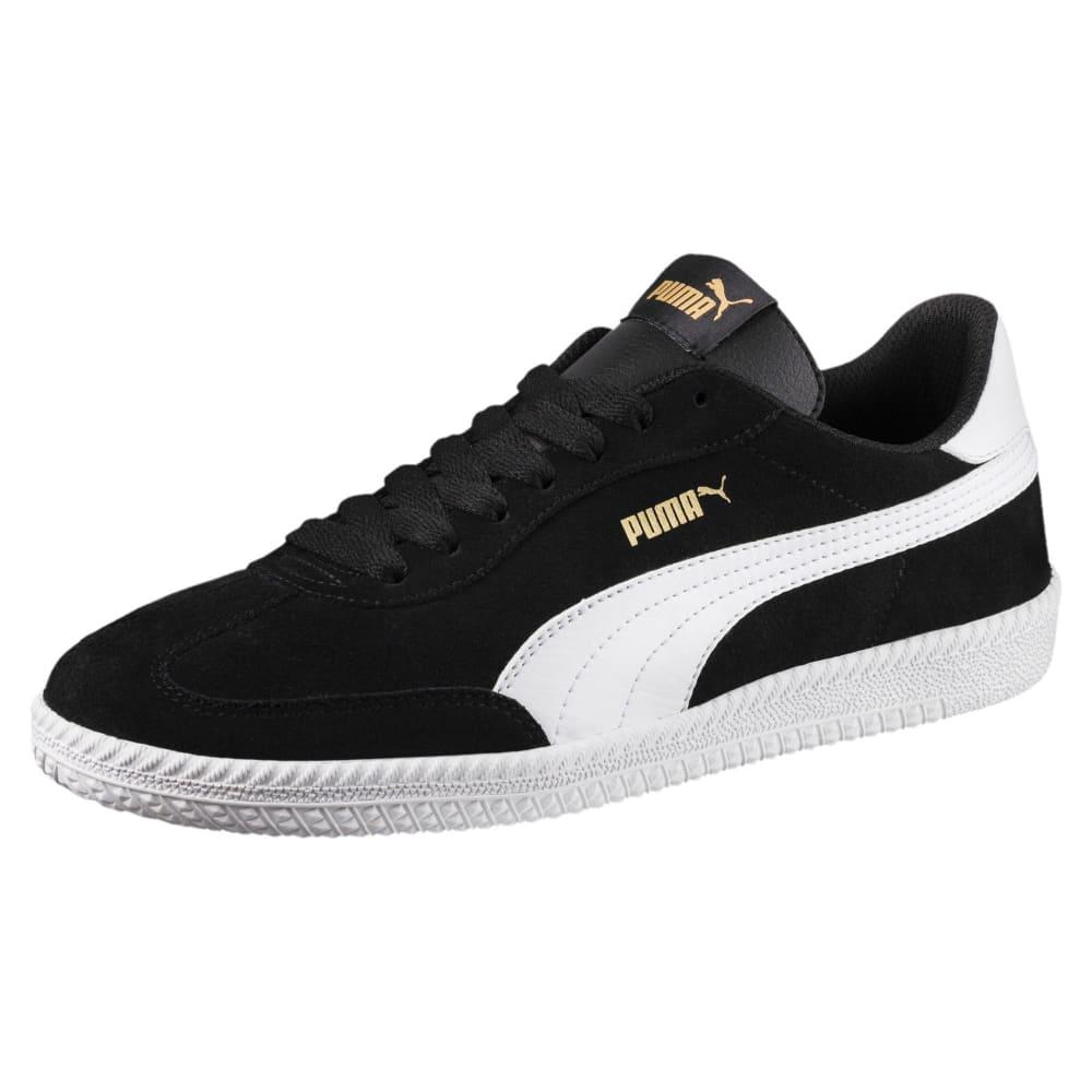 Puma Astro Cup Suede Sneakers - Black, 10