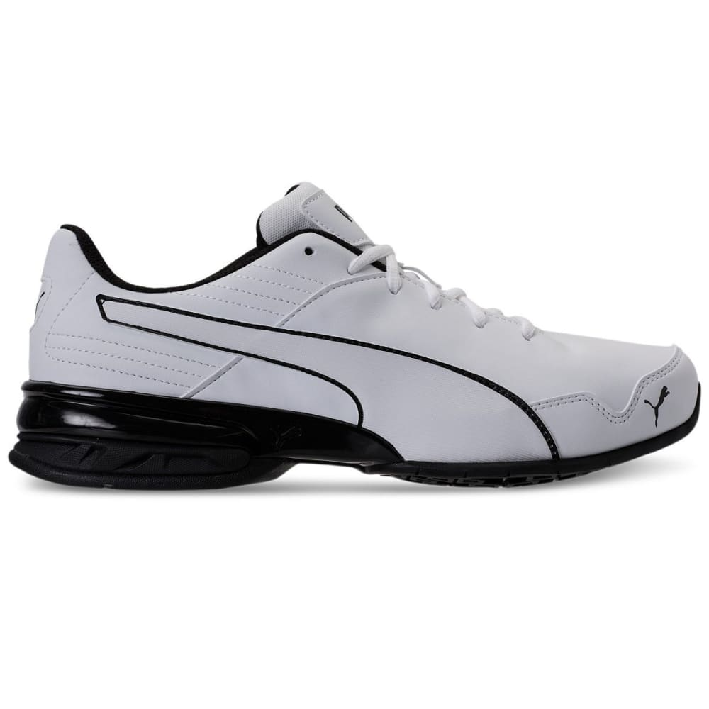 PUMA Men's Super Levitate Sneakers - WHITE