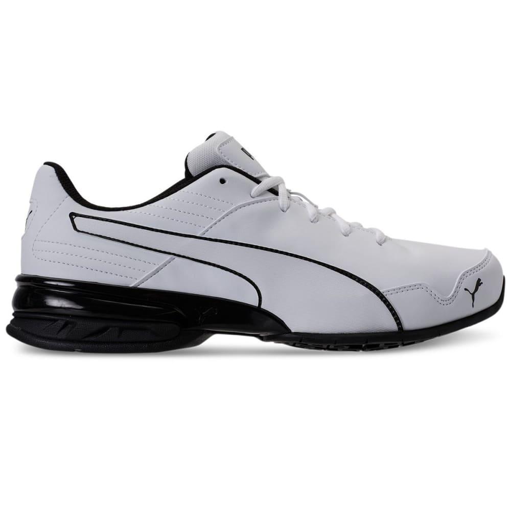 69d107ddc3b Puma Men s Super Levitate Sneakers White 10
