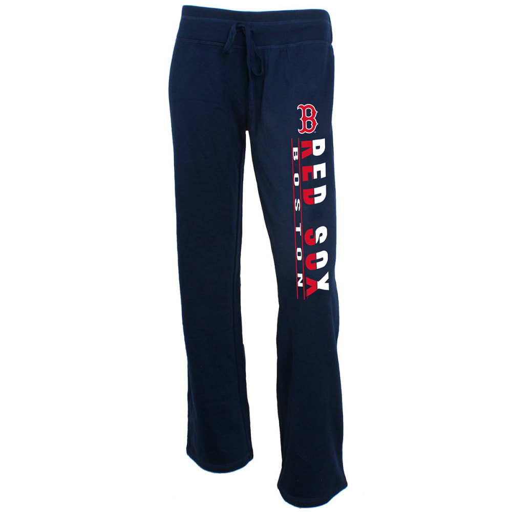 BOSTON RED SOX Women's Lounge Pants - NAVY
