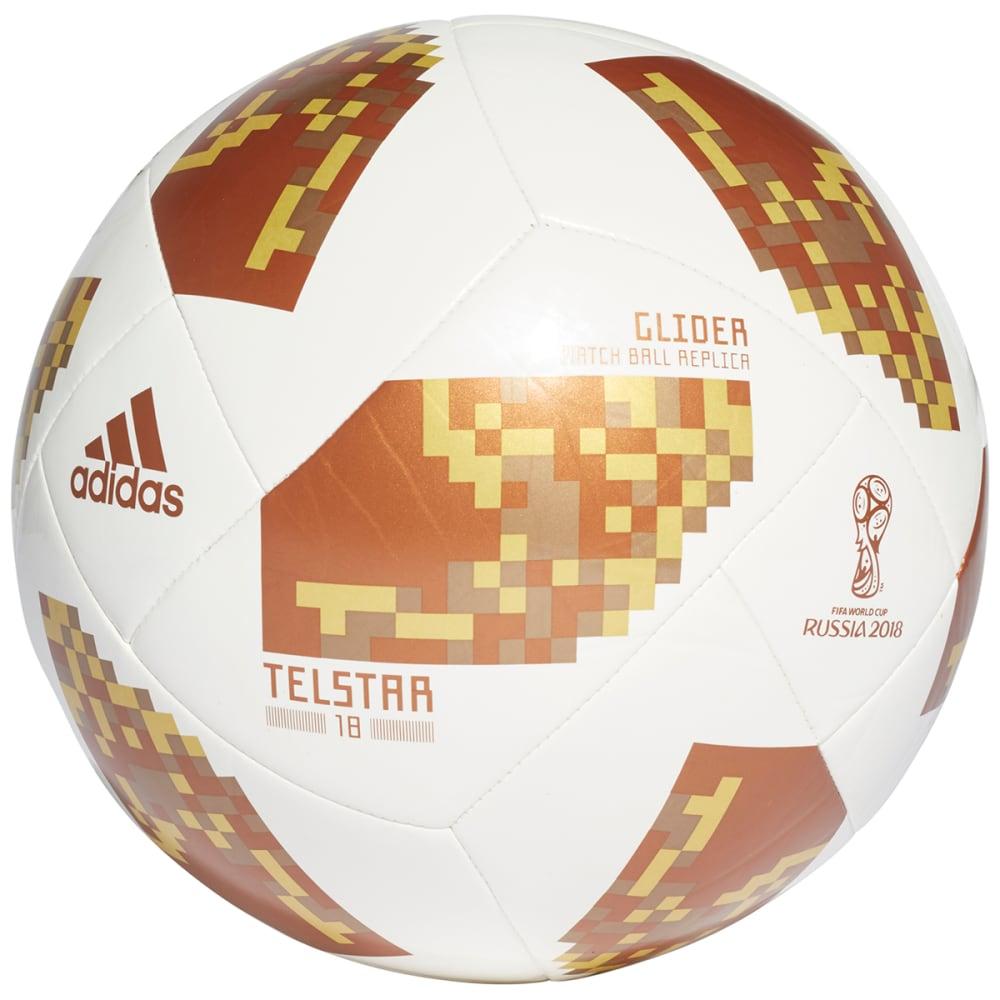ADIDAS 2018 FIFA World Cup Glider Soccer Ball 3