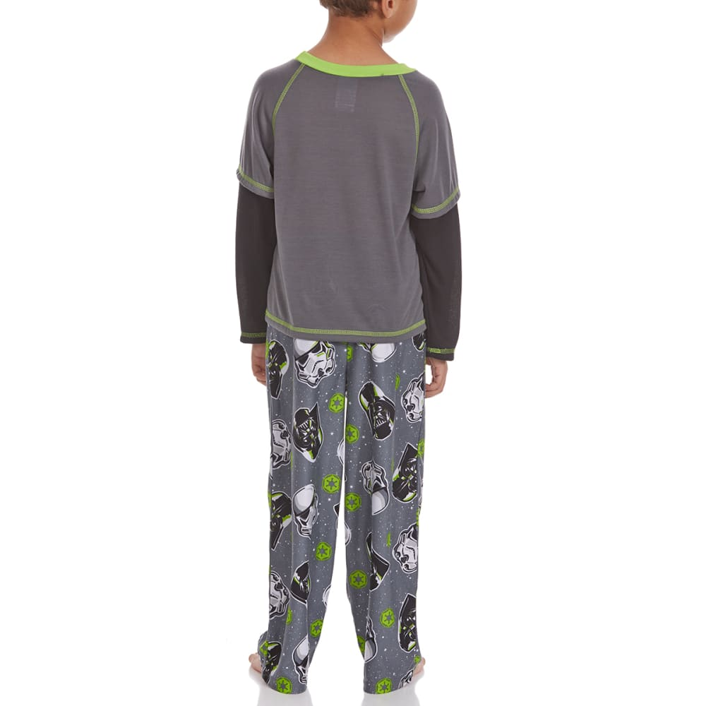 AME Boys' Two-Piece Star Wars Sleep Set - ASSORTED