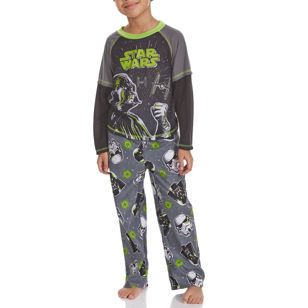 Ame Boys Two-Piece Star Wars Sleep Set - Various Patterns, 4
