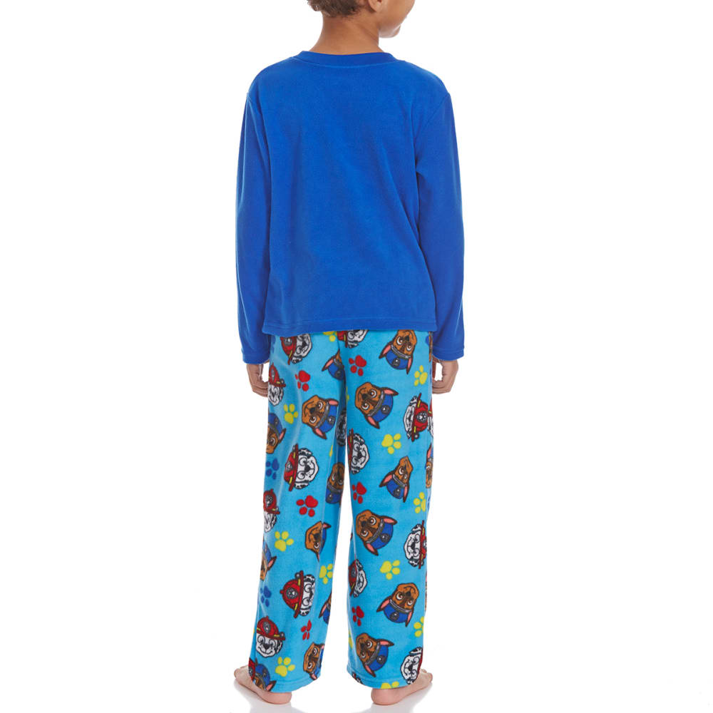 AME Boys' Two-Piece Paw Patrol Fleece Sleep Set - ASSORTED