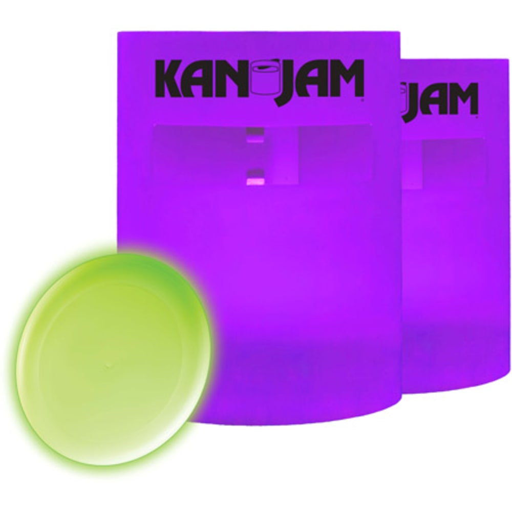 KANJAM Illuminate Game Set - NO COLOR