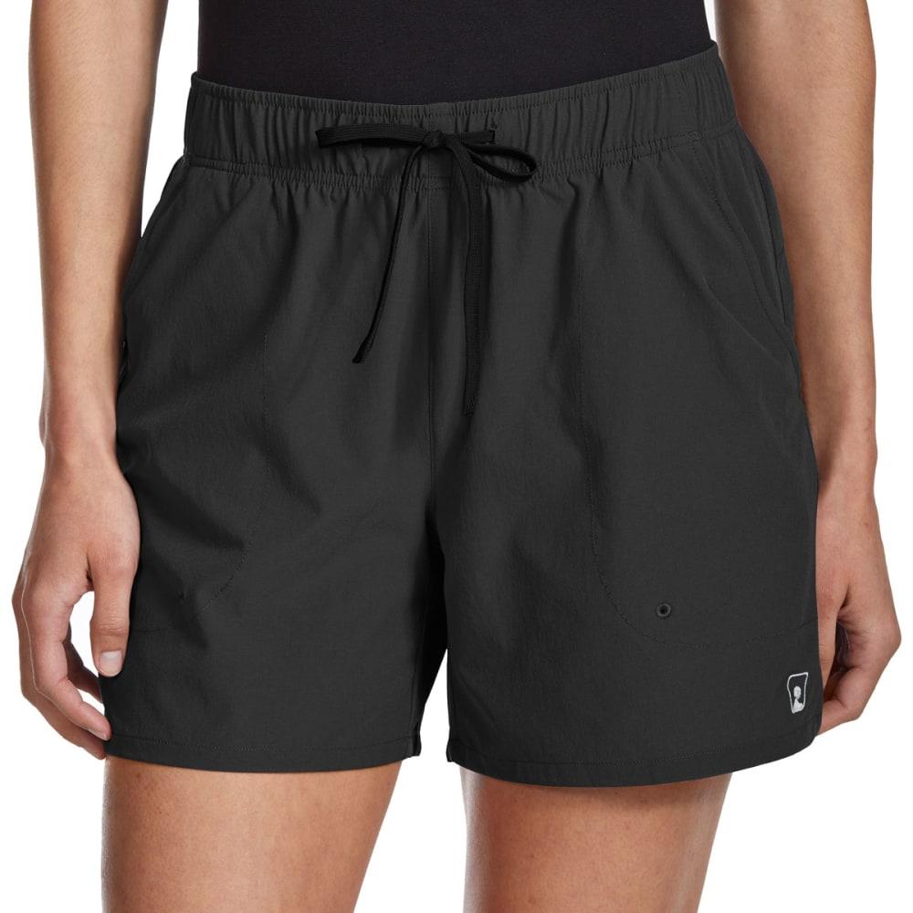 Ems Women's Techwick River Shorts - Black, S