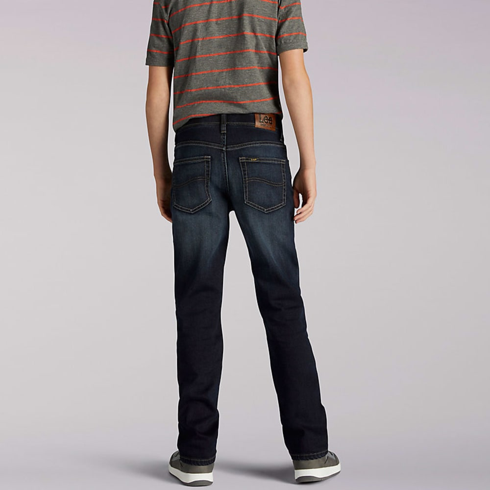 LEE Boy's X-TREME Comfort Slim Fit Boys Jeans - PORTER 2519