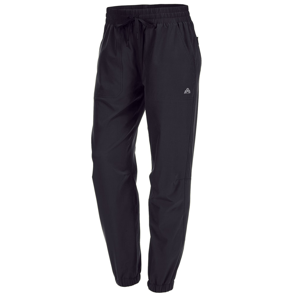 Ems(R) Women's Techwick(R) Allegro Jogger Pants - Black, 0