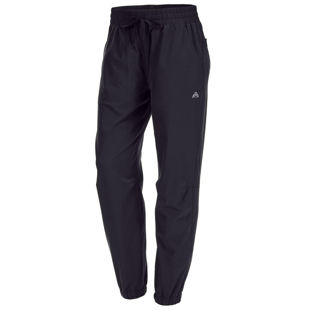 EMS Women's Techwick Allegro Jogger Pants - BLACK