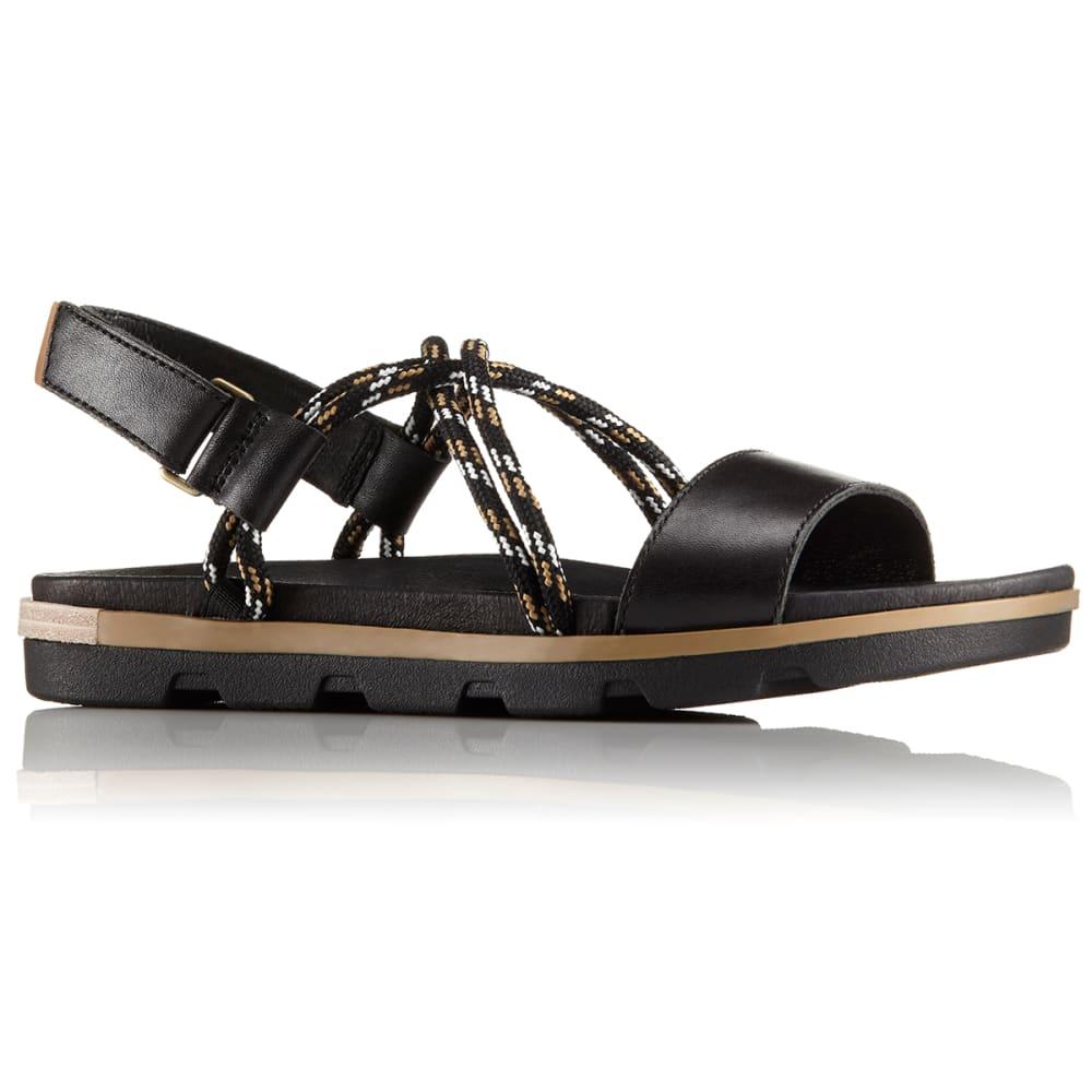 SOREL Women's Torpeda II Sandals 6