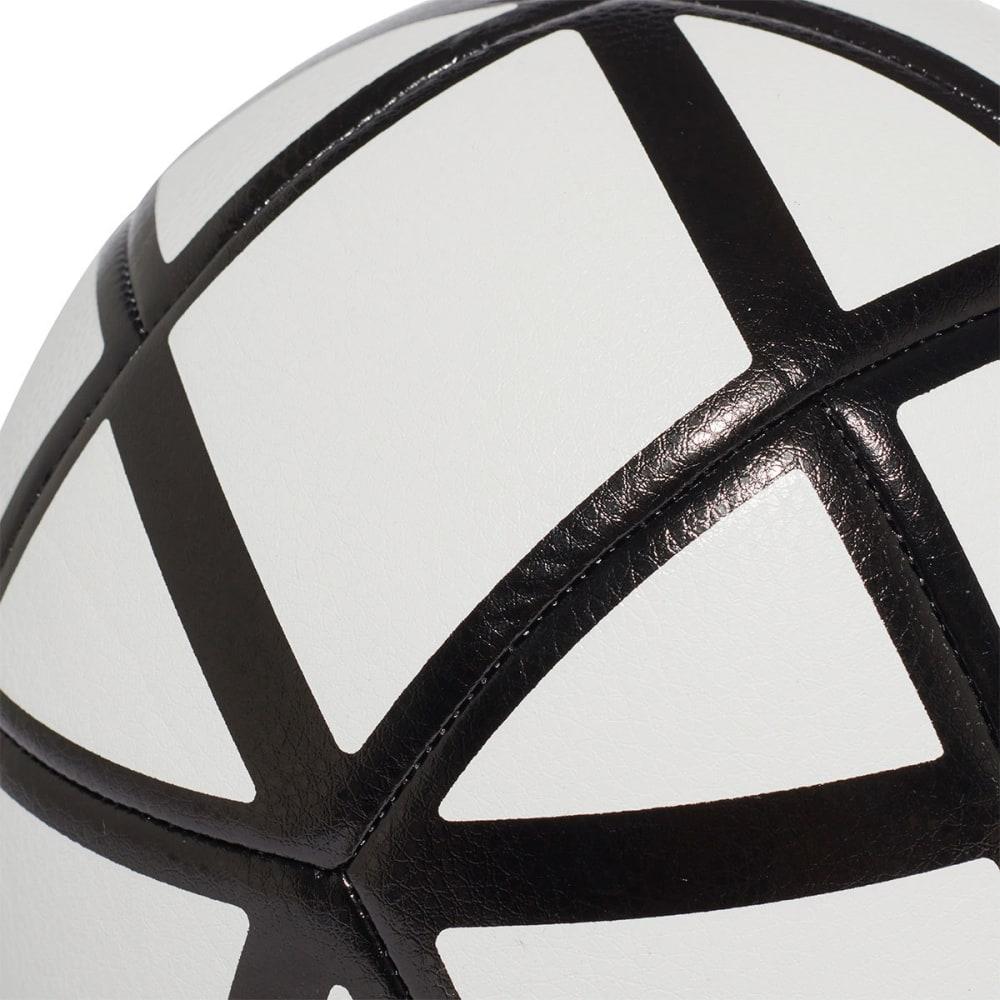 ADIDAS Glider Soccer Ball - WHITE
