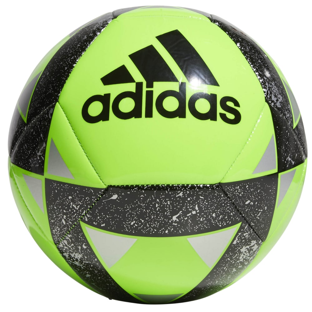 ADIDAS Starlancer V Soccer Ball - GREEN