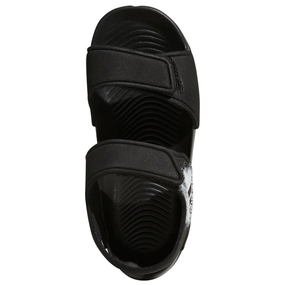 ADIDAS Toddler Alta Swim I Sandals - BLACK