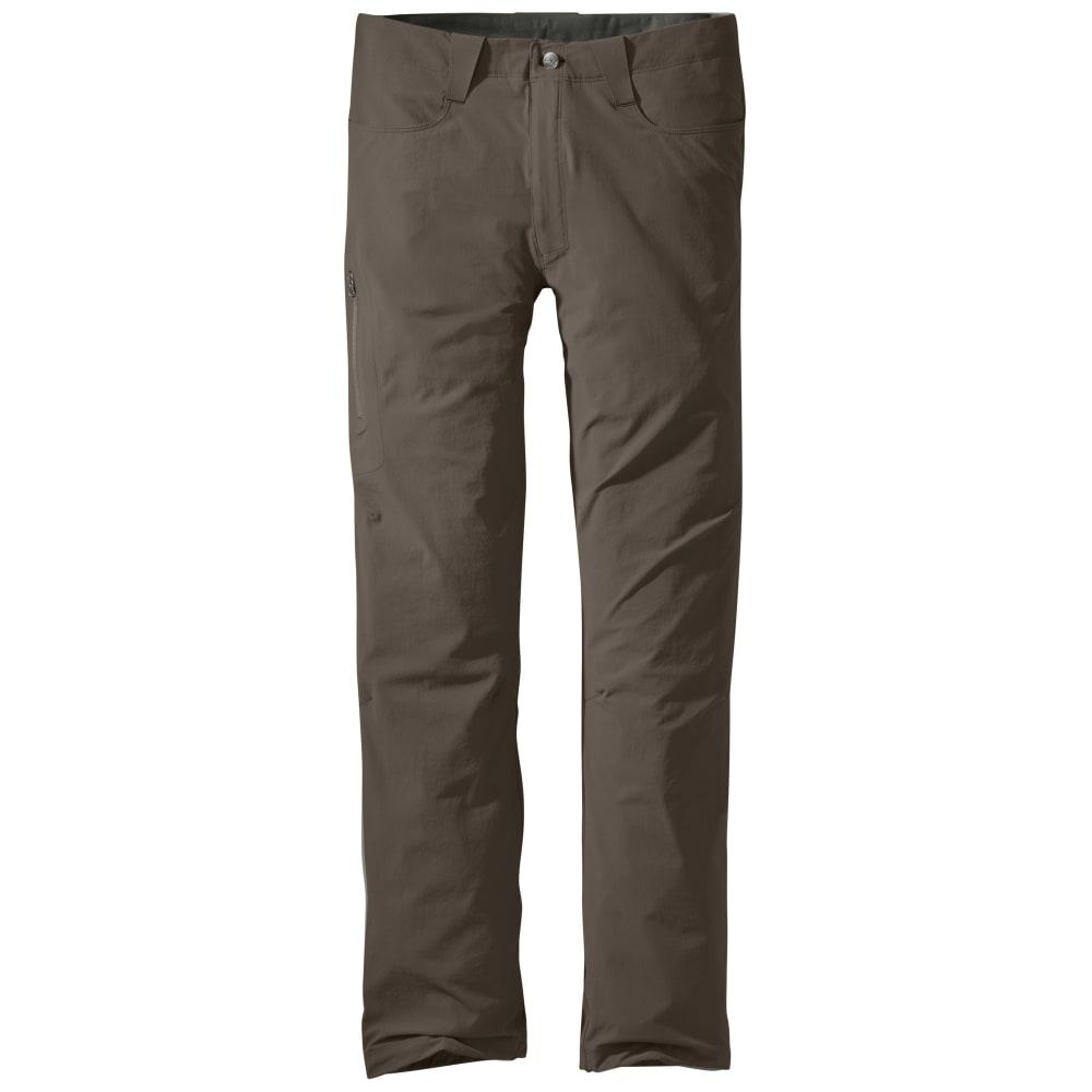 OUTDOOR RESEARCH Men's Ferrosi Pants - 0771-MUSHROOM
