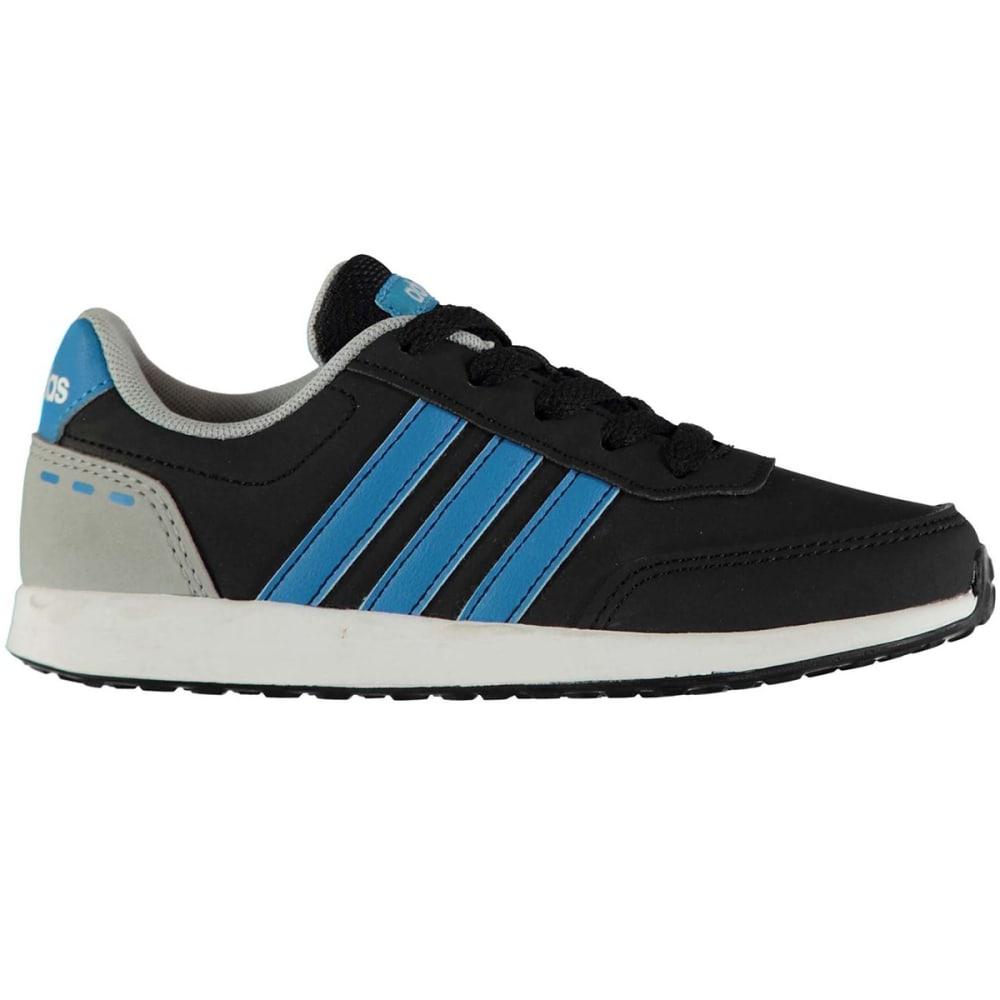 ADIDAS Big Boys' Neo VS Switch 2 K Sneakers - BLACK/GREY/BLUE