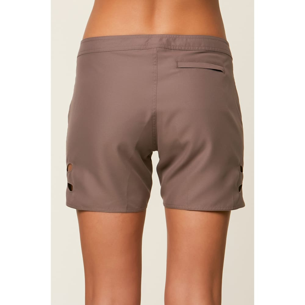 O'NEILL Women's Trinity BoardsShort - PEPPER