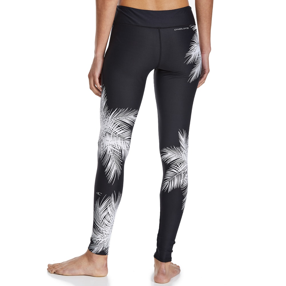 O'NEILL Women's Harbor Leggings - BLACK