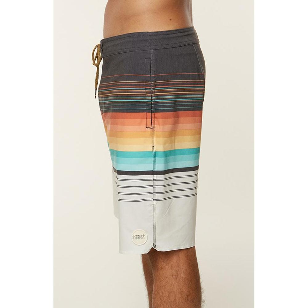 O'NEILL Men's Sandbar Cruzer Boardshort - BONE-BON