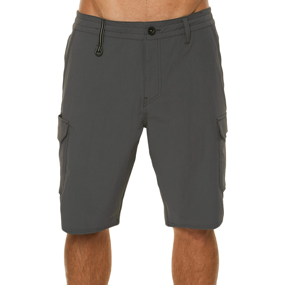 O'NEILL Guys' Traveler Cargo Hybrid Shorts 30