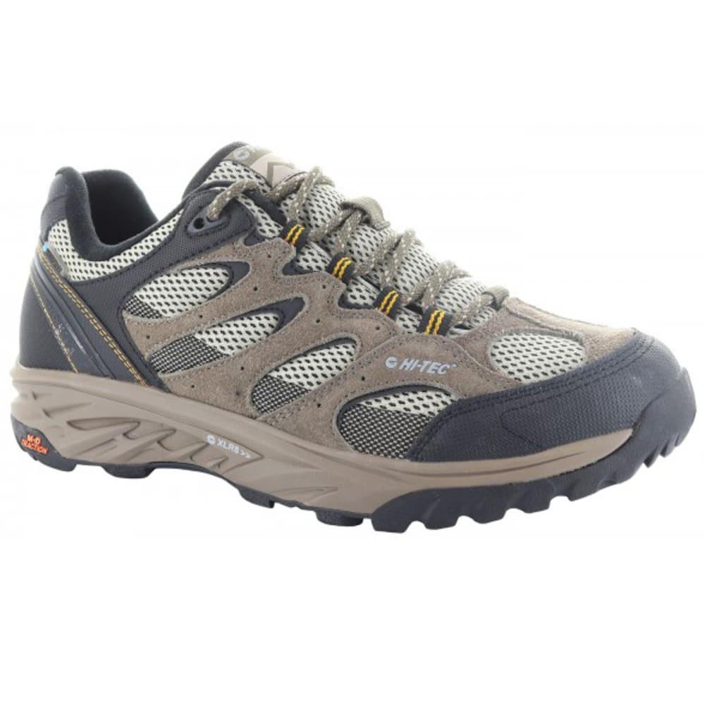 HI-TEC Men's V-Lite Wildfire Low WP Hiking Shoes 8