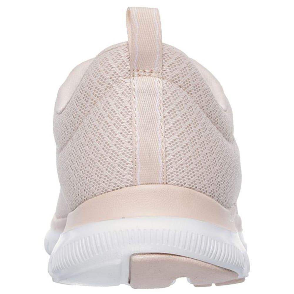 SKECHERS Women's Flex Appeal 2.0 - Newsmaker Sneakers - LT PINK-LTPK