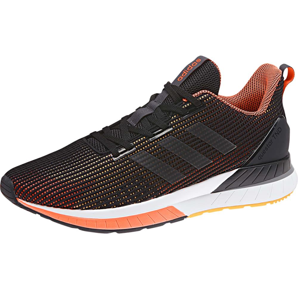 ADIDAS Men's Questar TND Running Shoes - BLACK