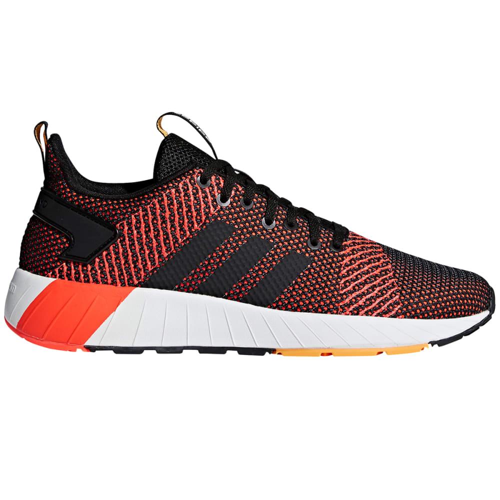 ADIDAS Men's Questar BYD Running Shoes - BLACK - DB1544