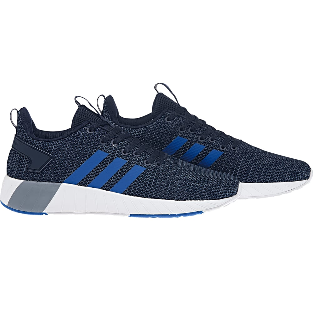 ADIDAS Men's Questar BYD Running Shoes - NAVY